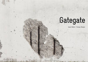 Gategate Cover