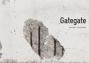 Gategate Cover